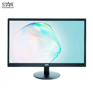 LCD 27'' AOC E2770SH Full HD 1ms 60Hz