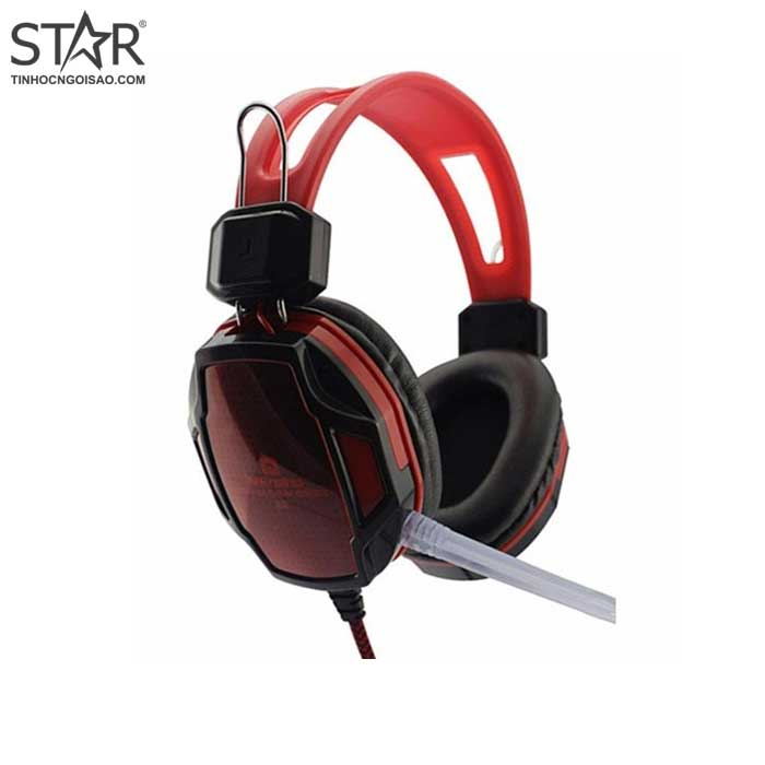Tai Nghe Quilian A6 Gaming