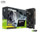 VGA Zotac GTX 1660 6G GDDR5 Gaming Twin Fan (ZT-T16600K-10M)