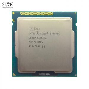 CPU Intel Core i5 3475S tray