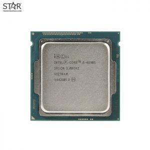 CPU Intel Core i5 4570S tray