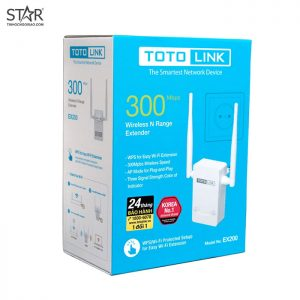 Wifi Repeater Totolink EX200