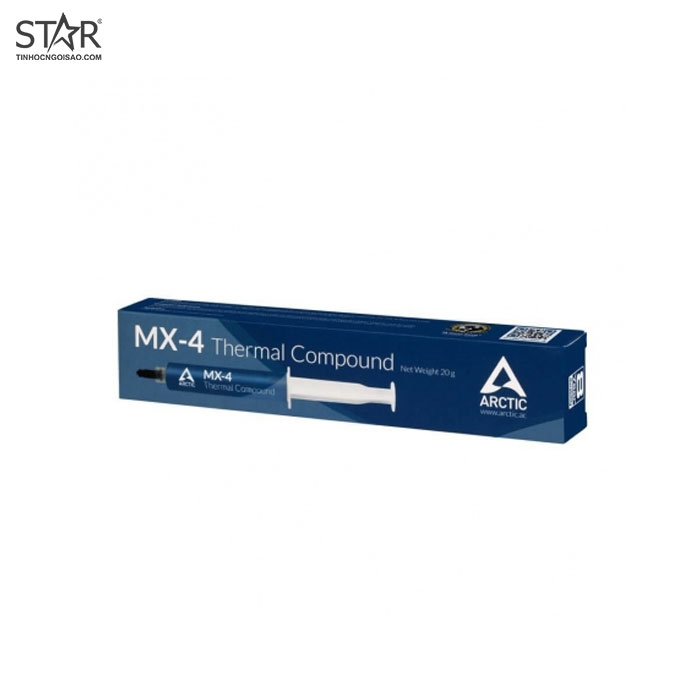 Keo tản nhiệt Arctic MX-4 20g Thermal Compound