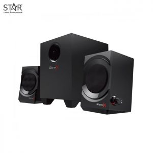 Loa Creative Sound BlasterX Kratos S3 2.1 PC