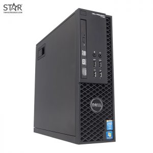 Barebone Dell Precision T1700 SF