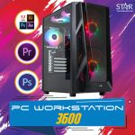 Cấu Hình PC Workstation 3600