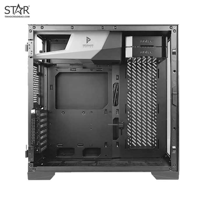 Case Antec Crystal P120 Mid Tower