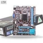 Mainboard VSP B75 (B75-Plus-G)