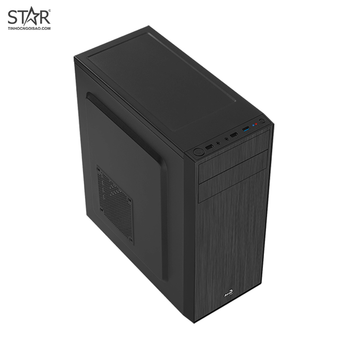 Case Aerocool CS-1103 Mid Tower (No Fan)