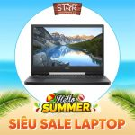 Laptop Dell Gaming G5 Inspiron 5590 N5590M