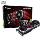 VGA Colorful RTX 3070 8G GDDR6 iGame Advanced OC-V (iGame GeForce RTX 3070 Advanced OC-V)