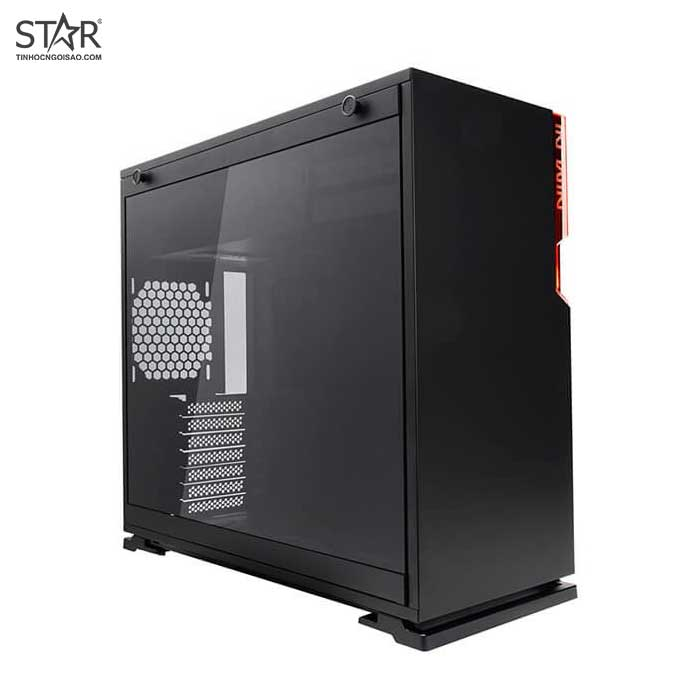 Case InWin 101 Black ATX Mid Tower