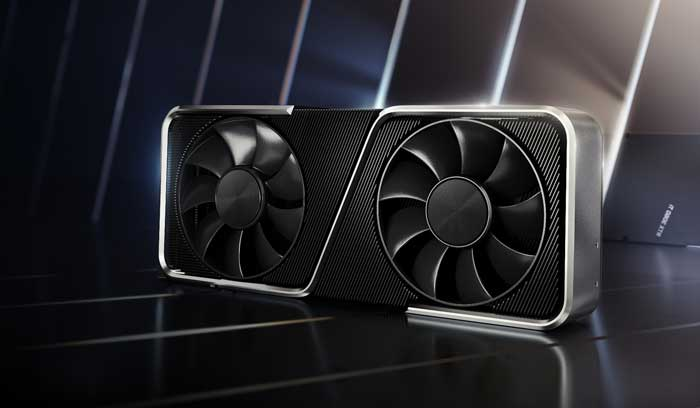 GEFORCE RTX 3060 Ti - THE ULTIMATE PLAY