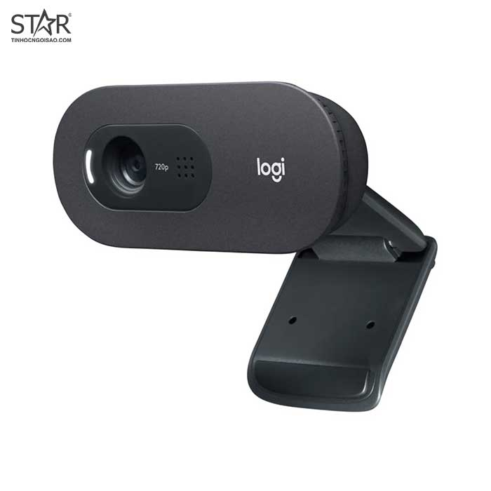 Webcam Logitech C505 HD 720P