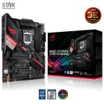 Mainboard Asus ROG Strix Z490-H Gaming