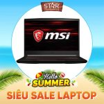 Laptop MSI GF63 Thin 10SC-014VN