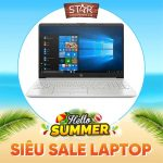 Laptop HP 15s-fq1106TU (193Q2PA)