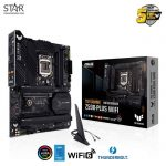 Mainboard Asus TUF Gaming Z590-PLUS (WI-FI)
