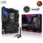 Mainboard Asus ROG Strix Z590-E Gaming Wifi