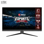 Màn hình LCD 27'' MSI Optix G272 FHD IPS 144Hz 1ms Freesync Gaming