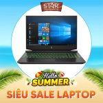 Laptop HP Pavilion Gaming 15-ec1054AX 1N1H6PA