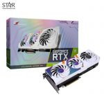 VGA Colorful RTX 3060 12G GDDR6 iGame Ultra W OC