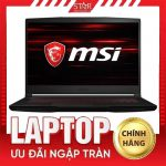 Laptop MSI GF63 Thin 10SC-020VN