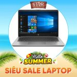 Laptop HP 340s G7 240Q4PA
